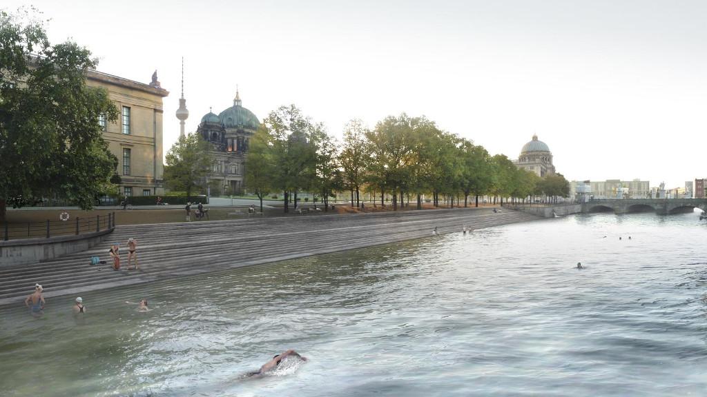 Berliner Projekte, die bewegen