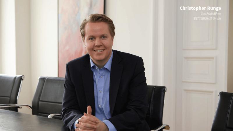 BETTERTRUST GmbH: PR im Zeitalter der digitalen Transformation