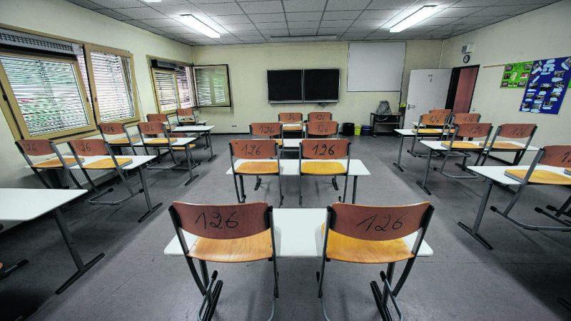 Howoge und Bezirk bauen Schulen