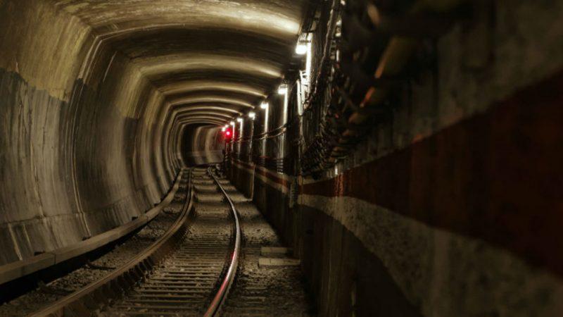 Sanierung des Waisentunnels