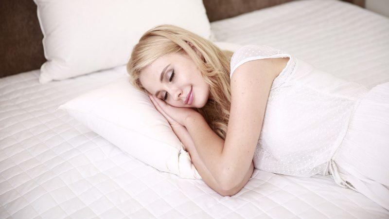 Der optimale Weg zu einem erholsamen Schlaf