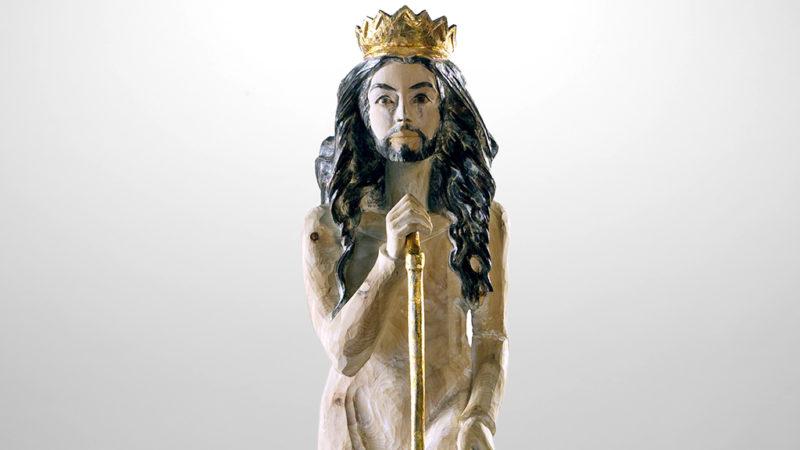Conchita Wurst ist reif fürs Museum