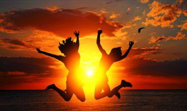 Adieu Kontrollfreak: Mehr Lebensfreude durch (etwas) Kontrollverlust