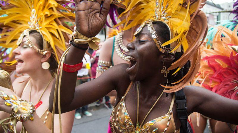 Karneval der Kulturen: Infos zum schrillen Fest