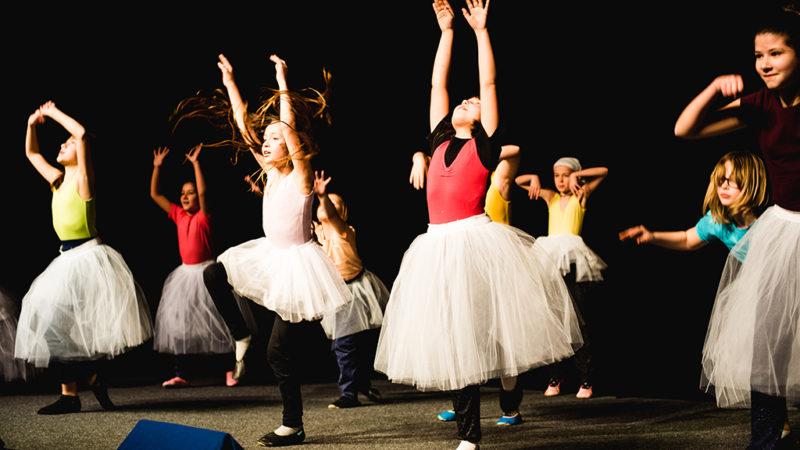 Musikschule Spandau: mit Schwung ins Jubiläumsjahr