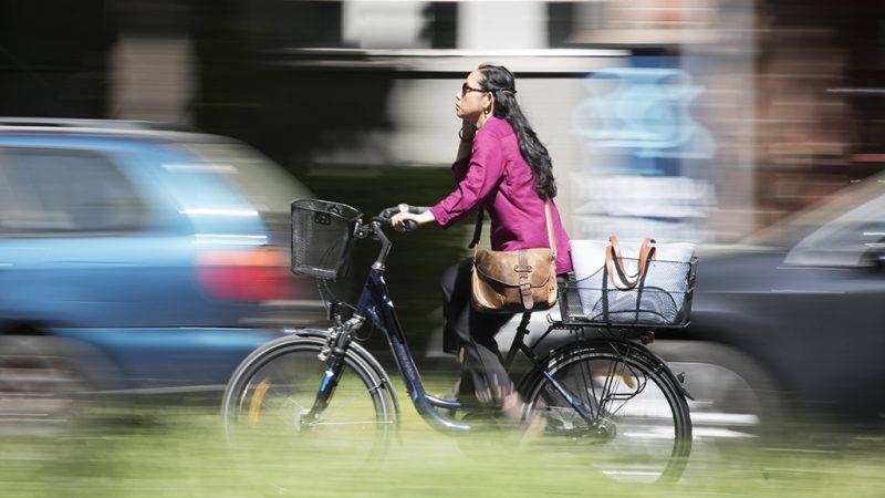Spandauer Radwege sollen sicherer werden