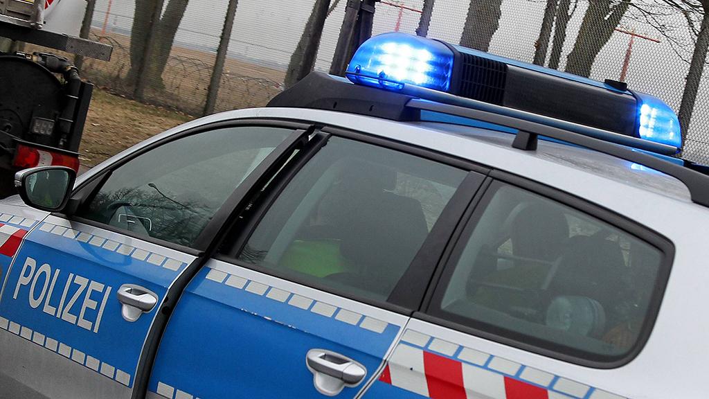 Ideen für mehr Polizeipräsenz in Reinickendorf