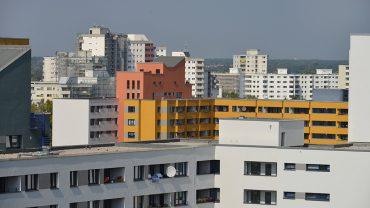 Luft nach oben beim Wohnungsbau in Reinickendorf