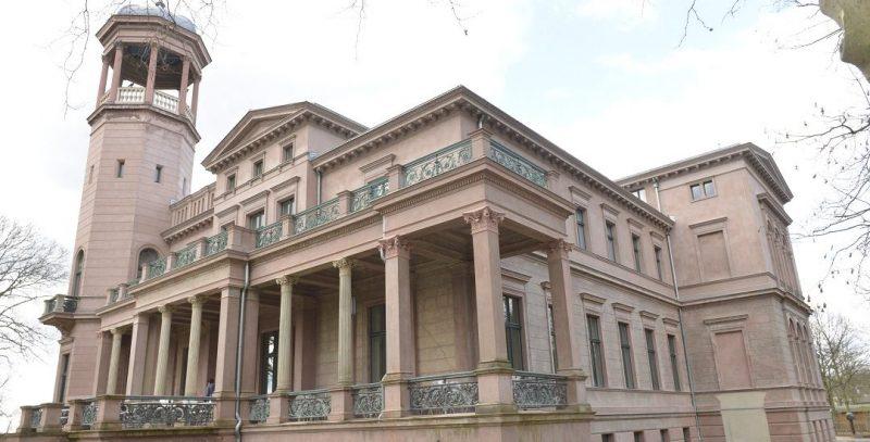 150 Jahre Schloss Biesdorf