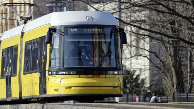 Die Rückkehr der Straßenbahn