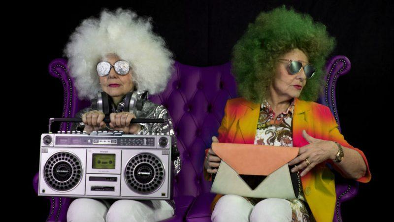 Musik und Mode: Du trägst, was du hörst?