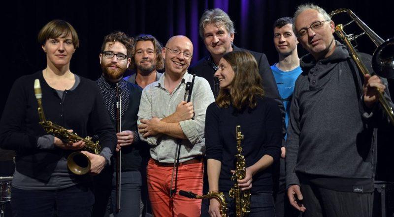 Deutsch-französische Musik-Freundschaft
