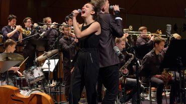 Dahlemer Schüler holen bundesweiten Jazz-Preis