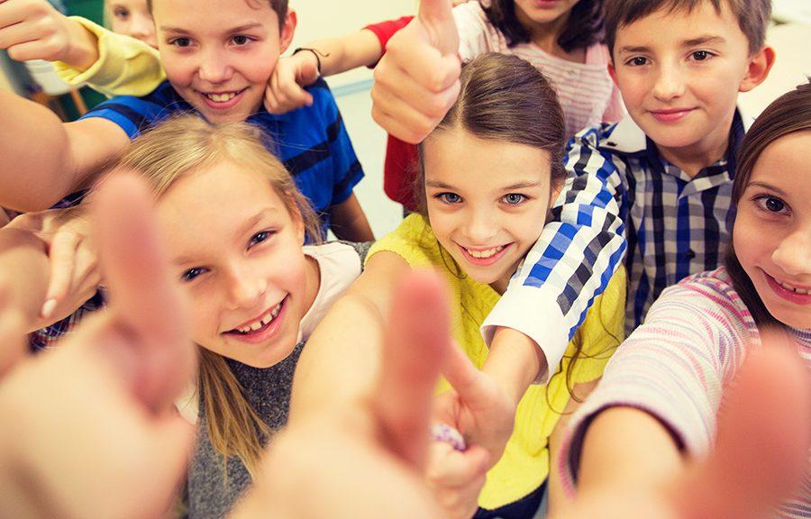 Mehr Platz für Schulkinder in Steglitz-Zehlendorf
