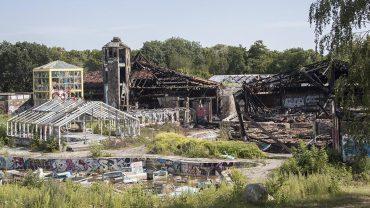 Bald Baurecht für Blub-Gelände?