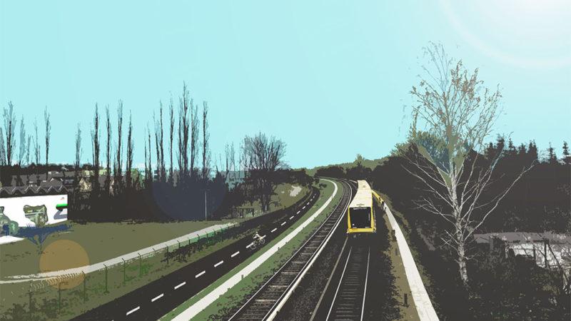 Highway To Hellersdorf