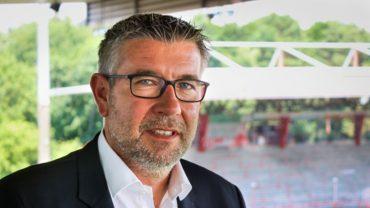 Der 1. FC Union Berlin verpflichtet Urs Fischer