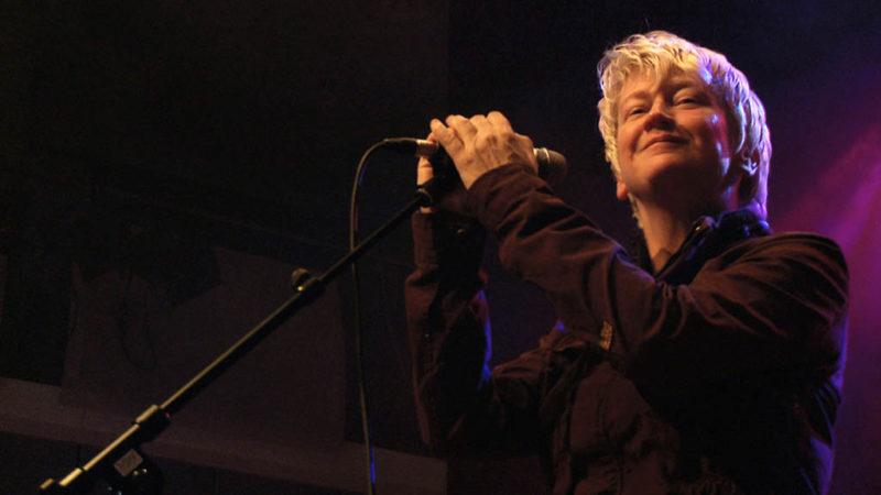Anne Clark, Klassiker und Kassenschlager im Freiluft-Kino