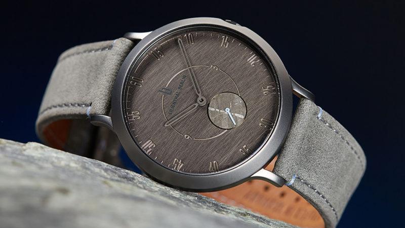 Uhren nicht von dieser Welt