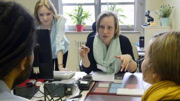So soll Berlins Verwaltung jünger und besser werden