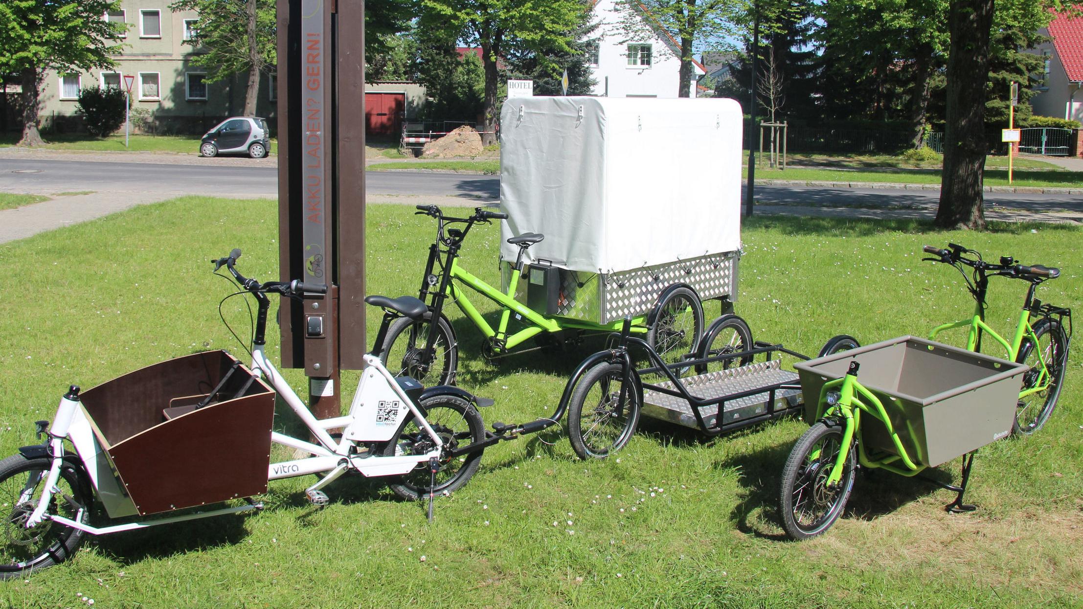 Mobilität neu gedacht