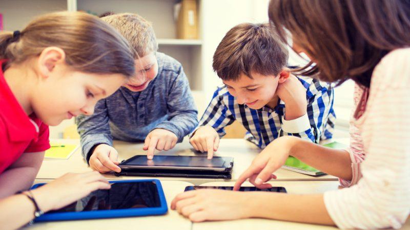 Mittes Schulen verlieren den digitalen Anschluss