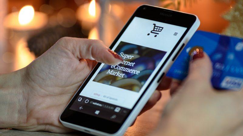 So gelingt das Online-Shopping