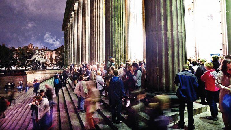 Vorfreude auf die Lange Nacht der Museen