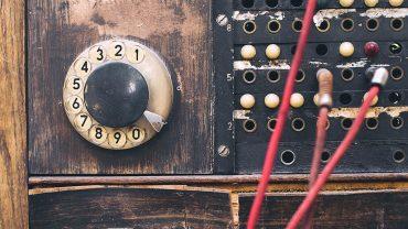 Eine Million Telefonate in Berlin überwacht
