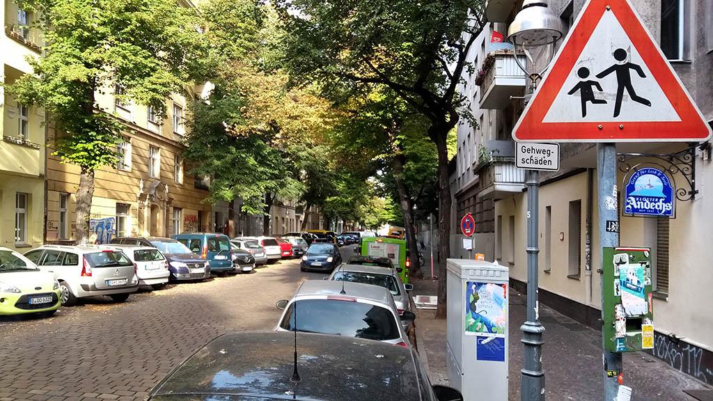 Donaustraße Neukölln
