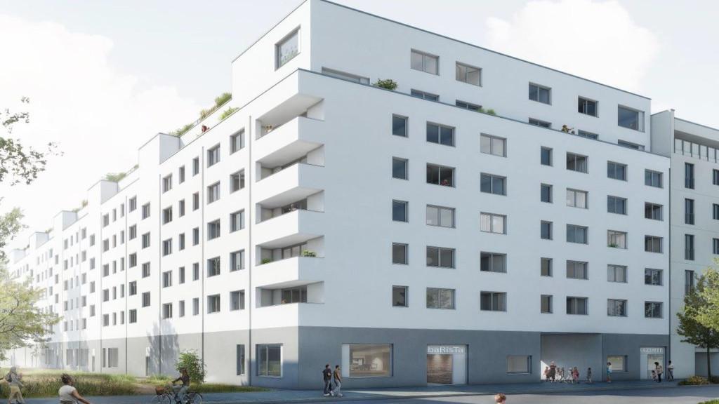 Integrationskonzept für die Quedlinburger Straße