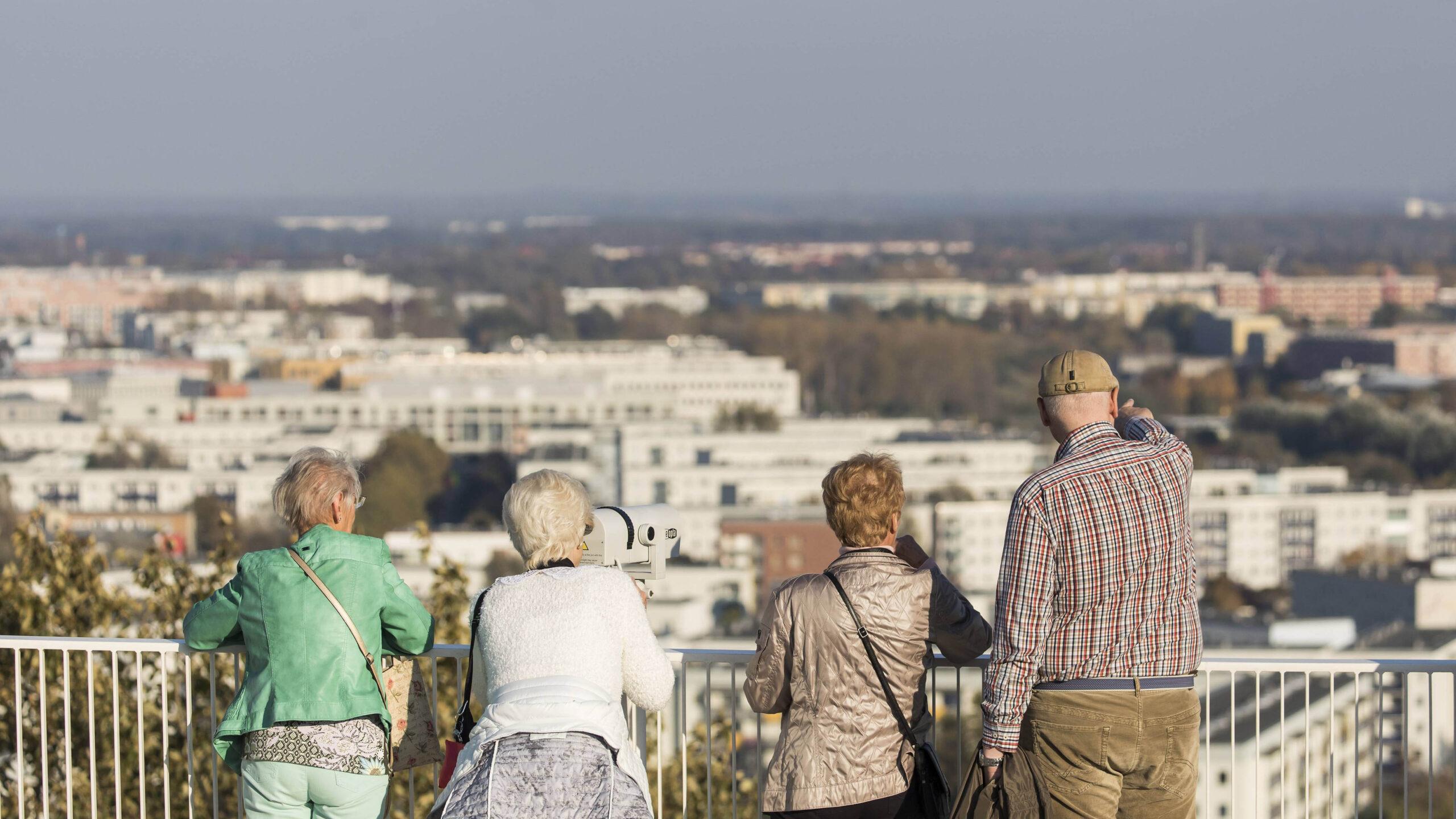 Neue Ideen für Marzahn-Hellersdorf gesucht