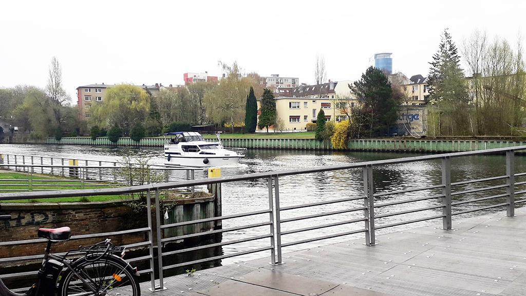 Stresow soll näher an die Havel rücken