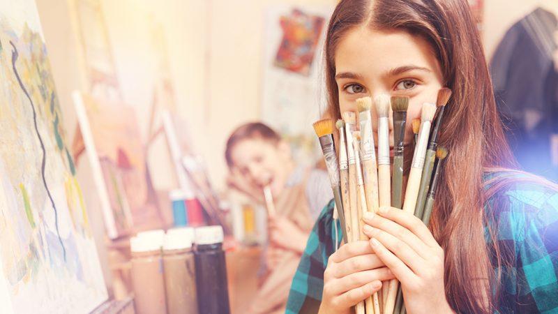 Leuchtturm für kreative Bildung