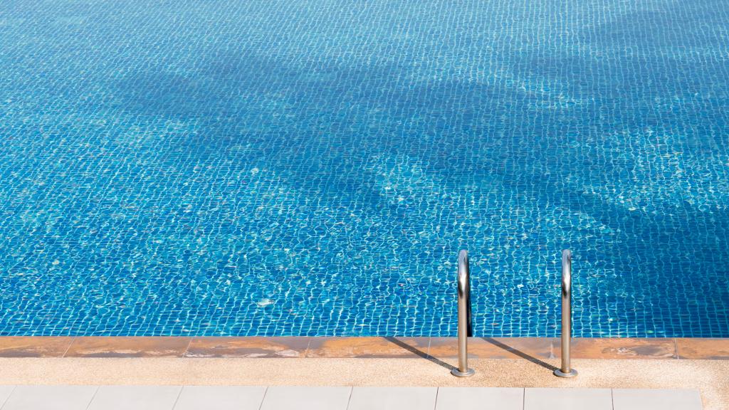 Ein Außenschwimmbecken für das Stadtbad Tiergarten