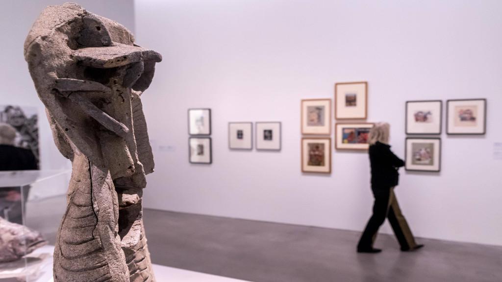 Berlin Art Week lockt wieder Kunstfreunde