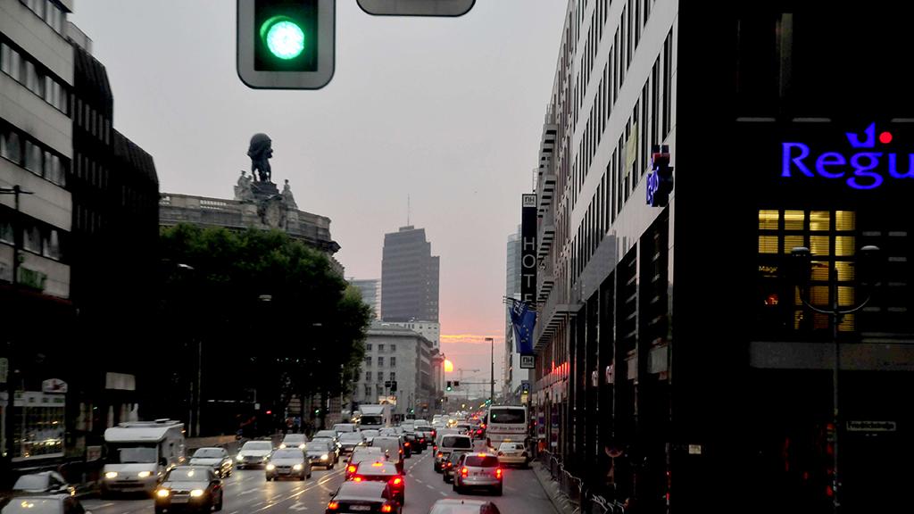 Fahrverbote jetzt auch für Berlin beschlossen