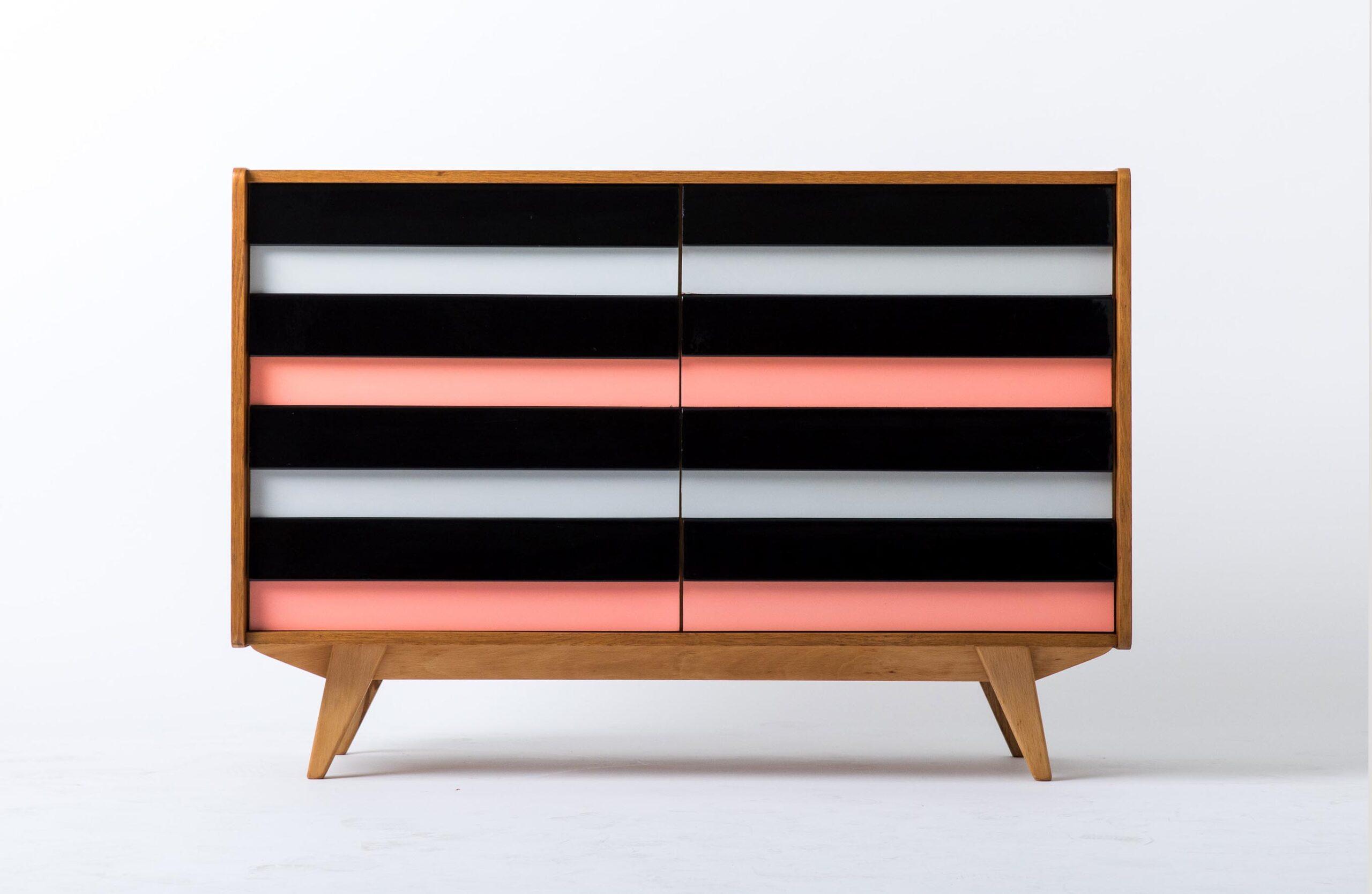 Möbel für Vintage-Liebhaber