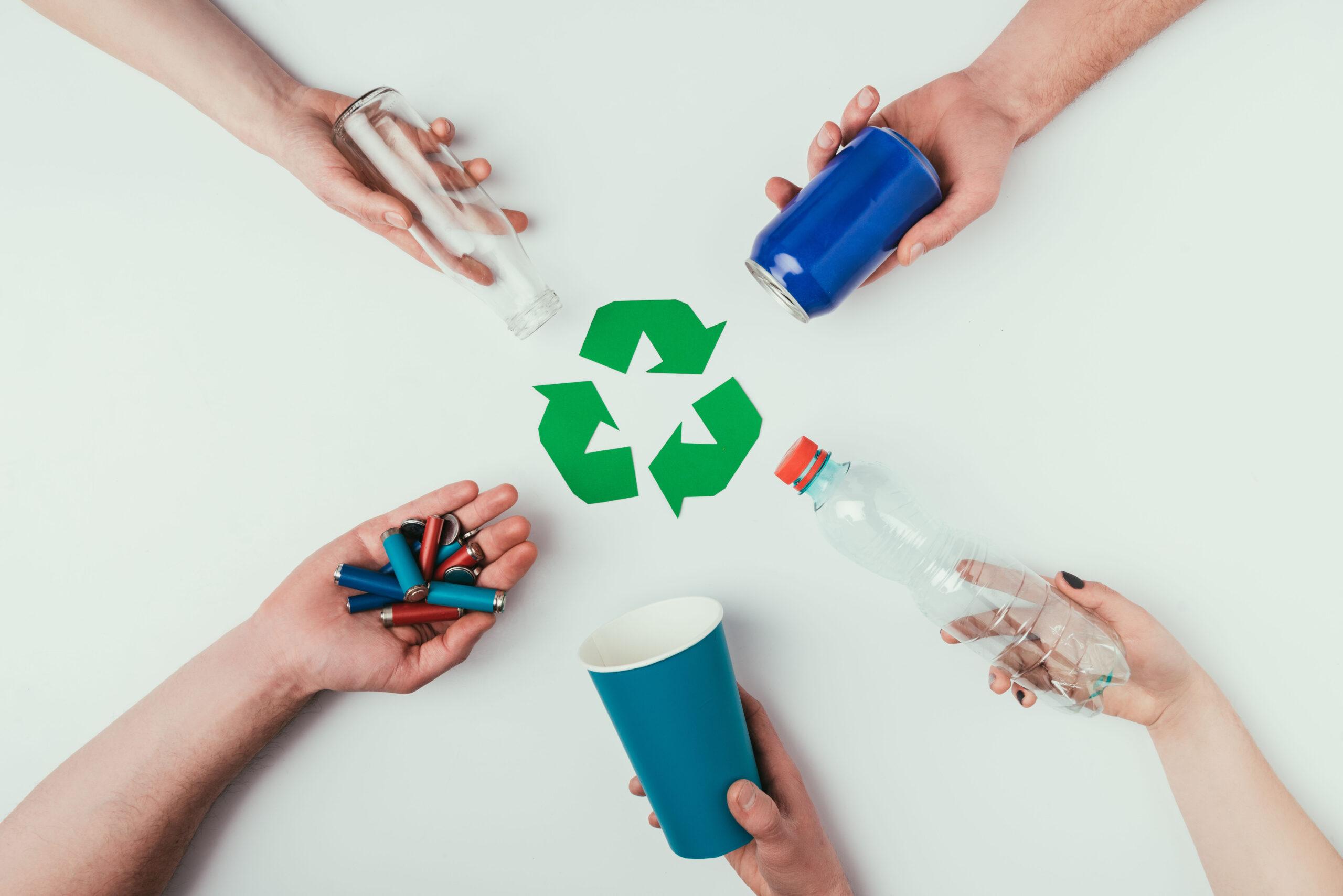 Raus aus der Plastikmüll-Falle