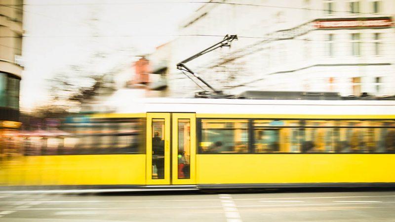 Fährt die Party-Tram bald nach Neukölln?