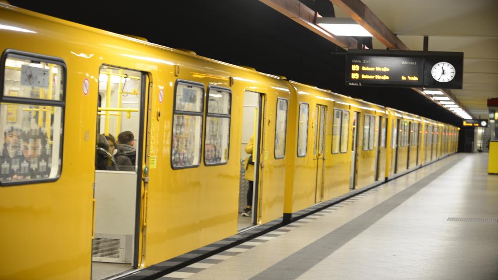 Zeitenwende bei Bus und Bahn