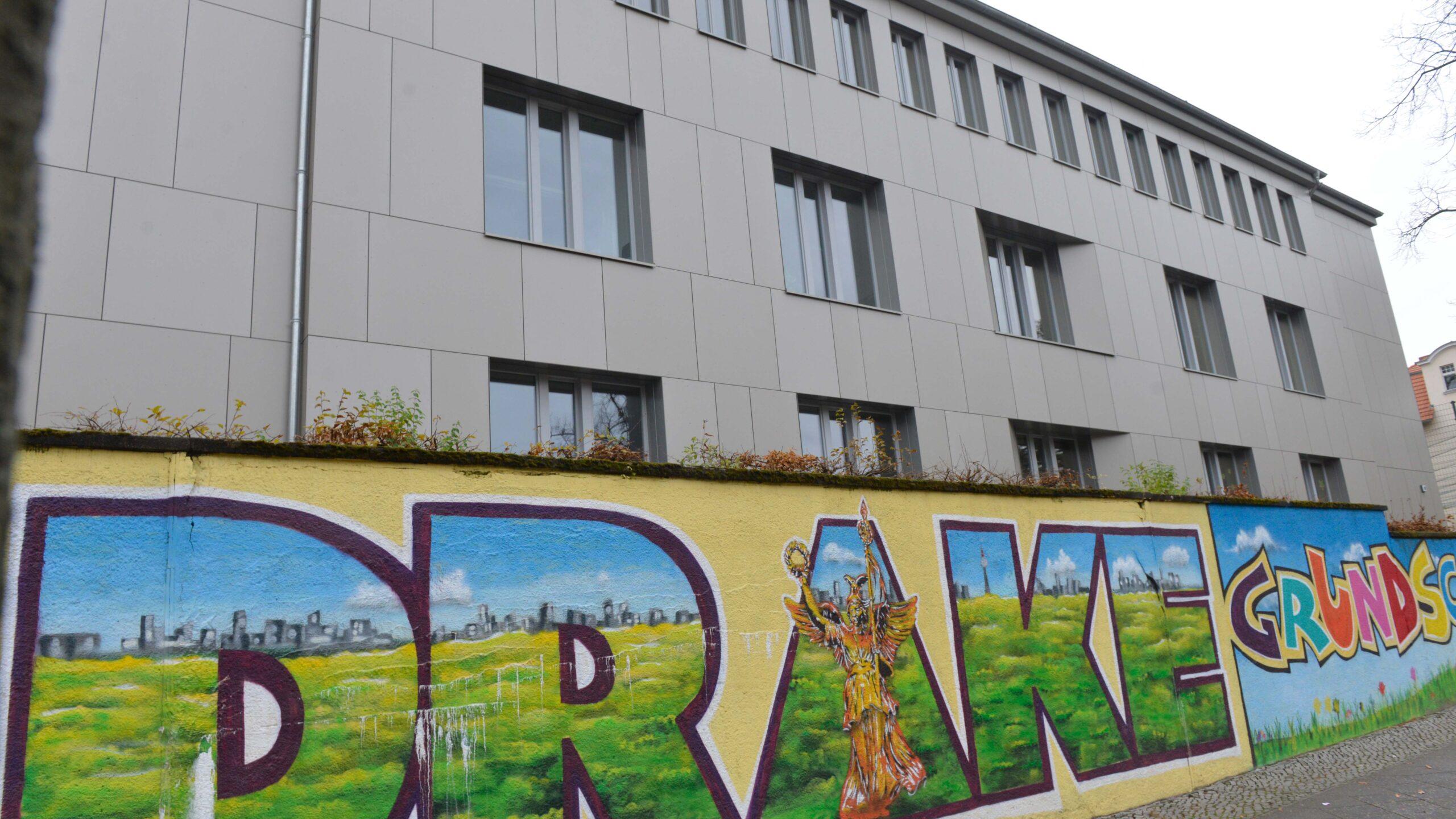 Was wird aus den Schulen in Steglitz-Zehlendorf?