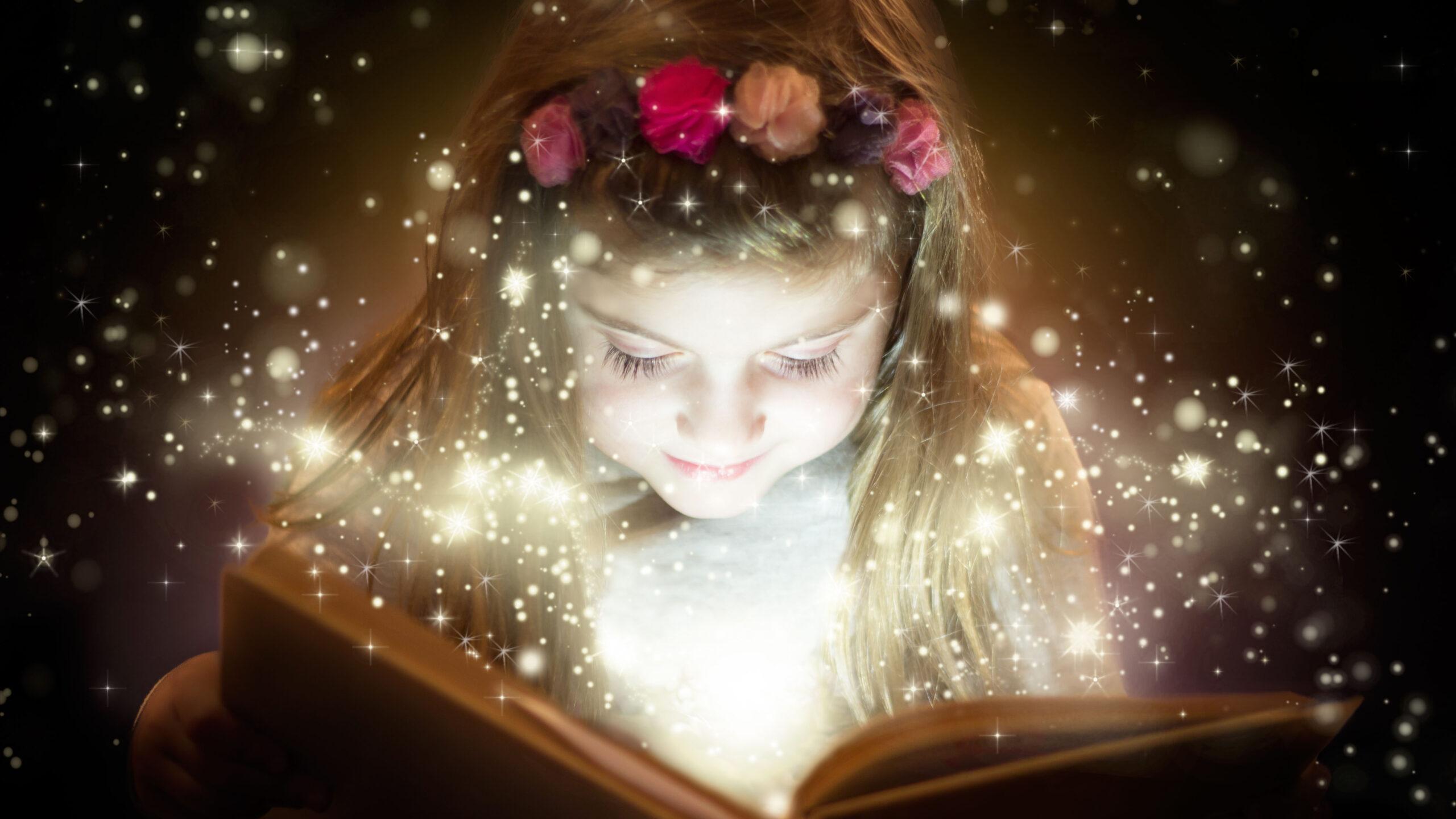 Märchen rund um die Welt