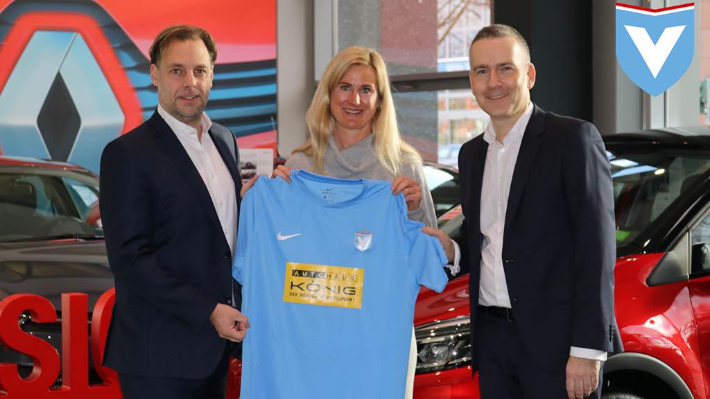 Fußball: Berliner für Berliner
