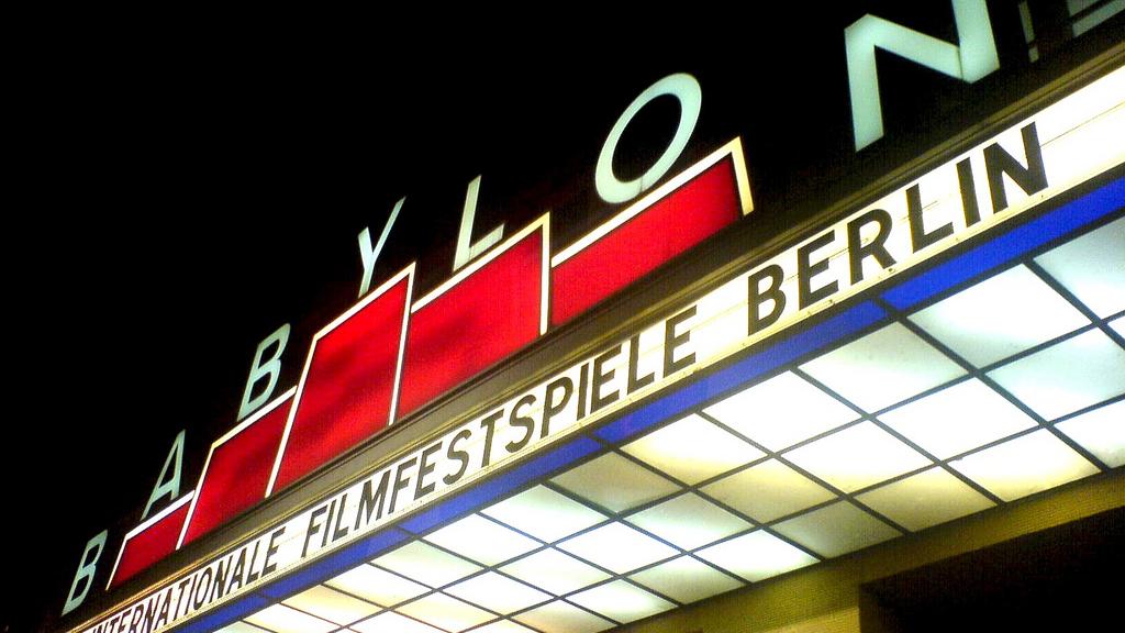 Das Kino Babylon wird 90