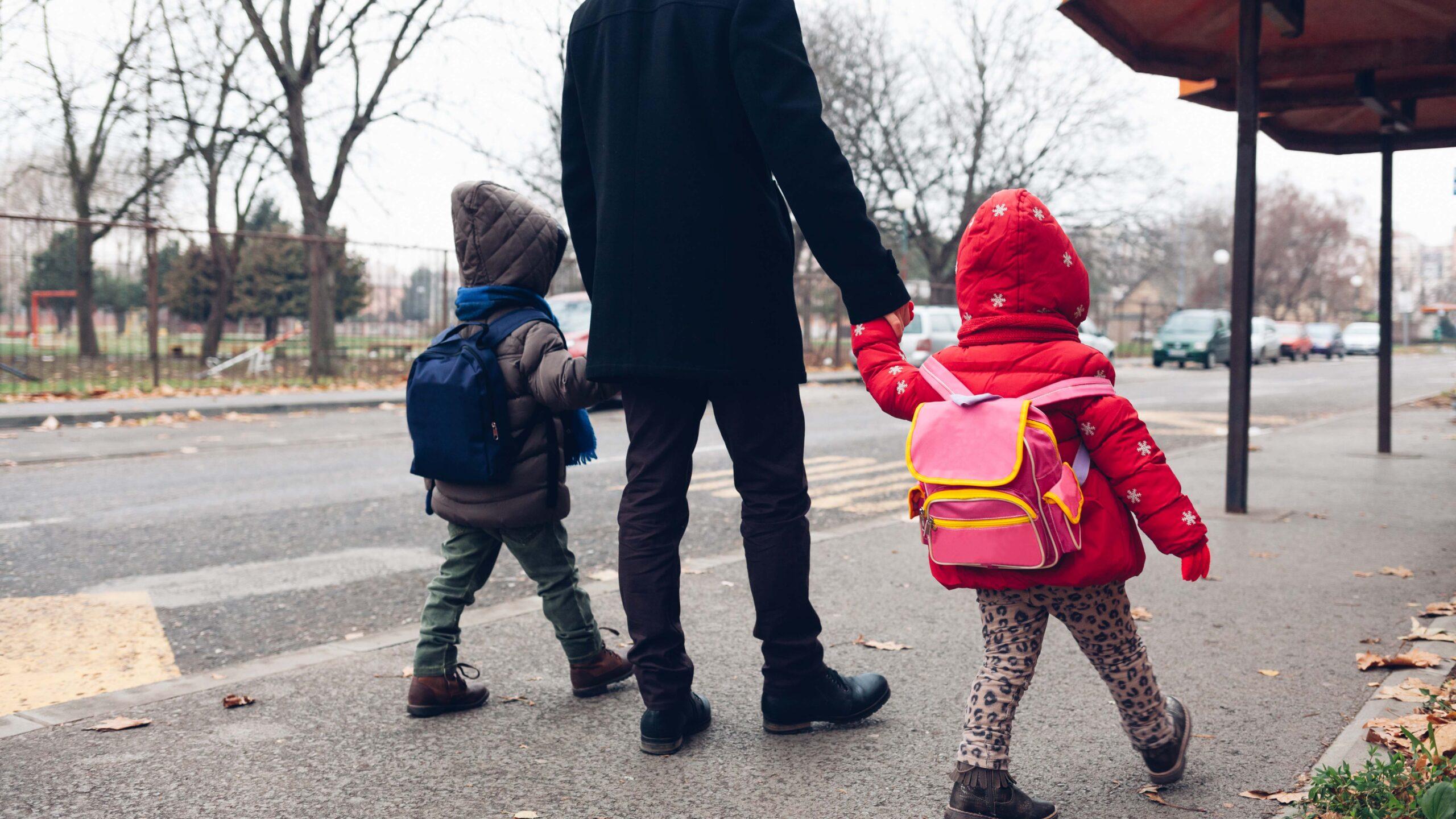 Weniger Chaos vor Spandauer Grundschulen
