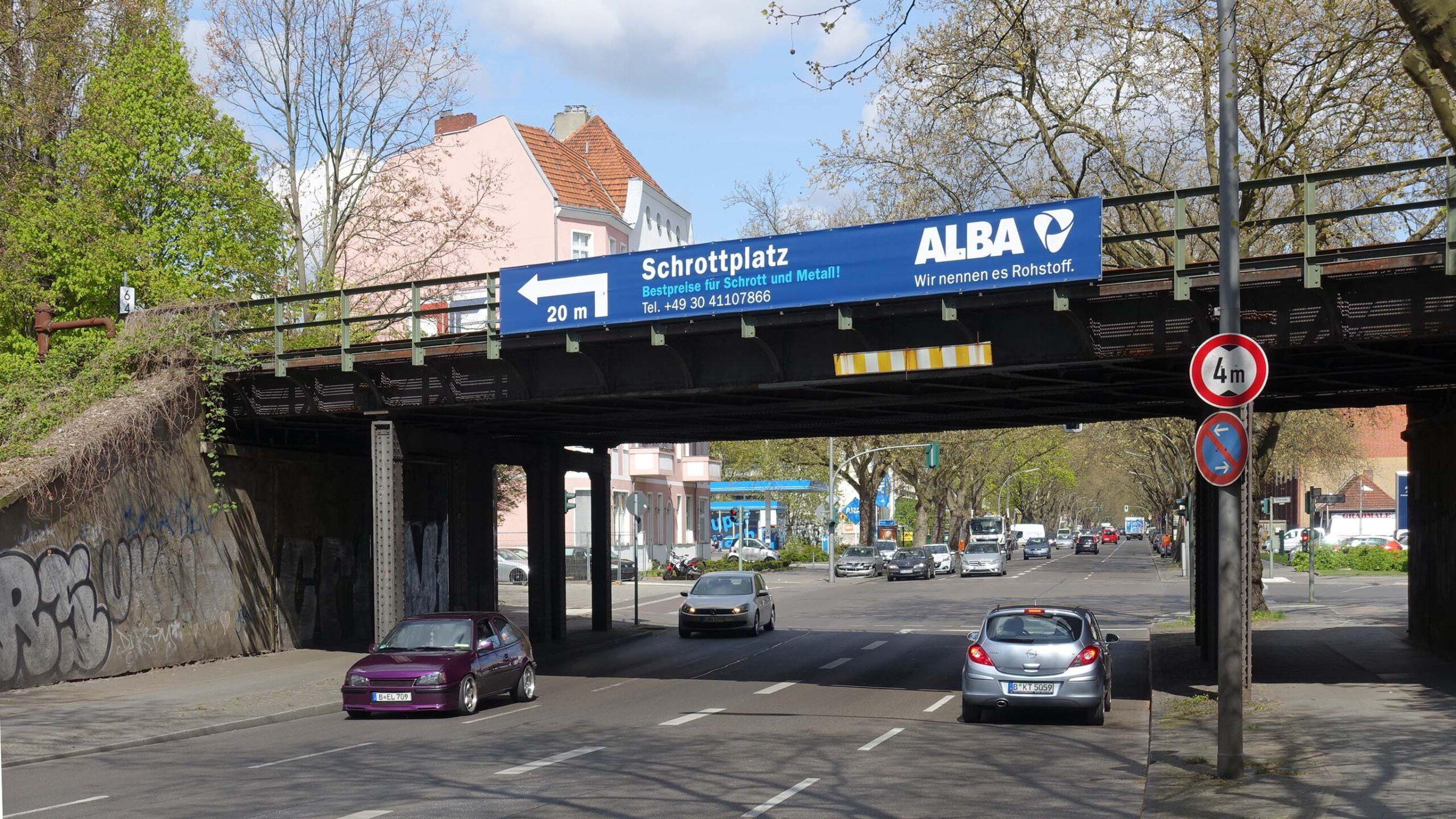 SPD kritisiert Service-Wüste in Wittenau