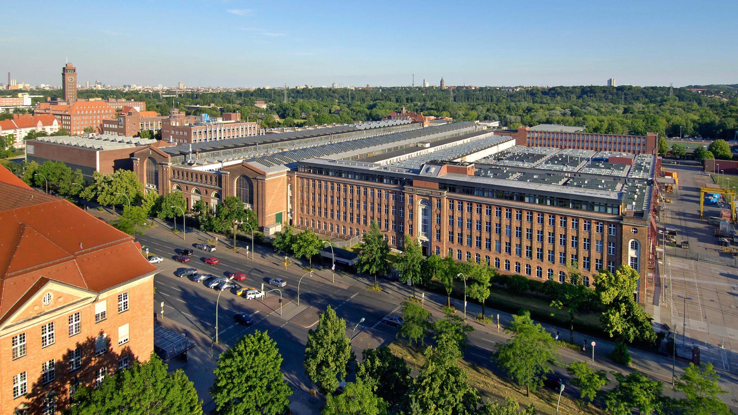 Hoffen und Bangen bei Siemens in Spandau
