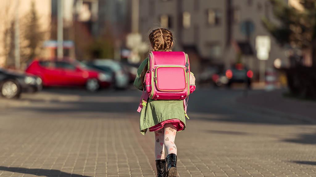 Friedrichshain: Warnung vor Kinderfänger
