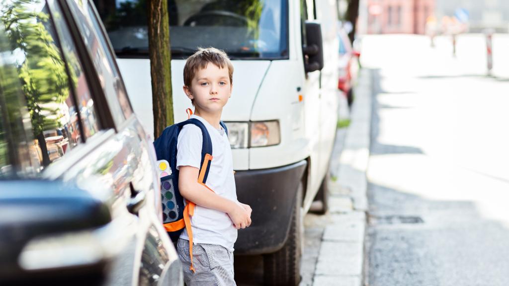 Pilotprojekt soll Schulwege sicherer machen